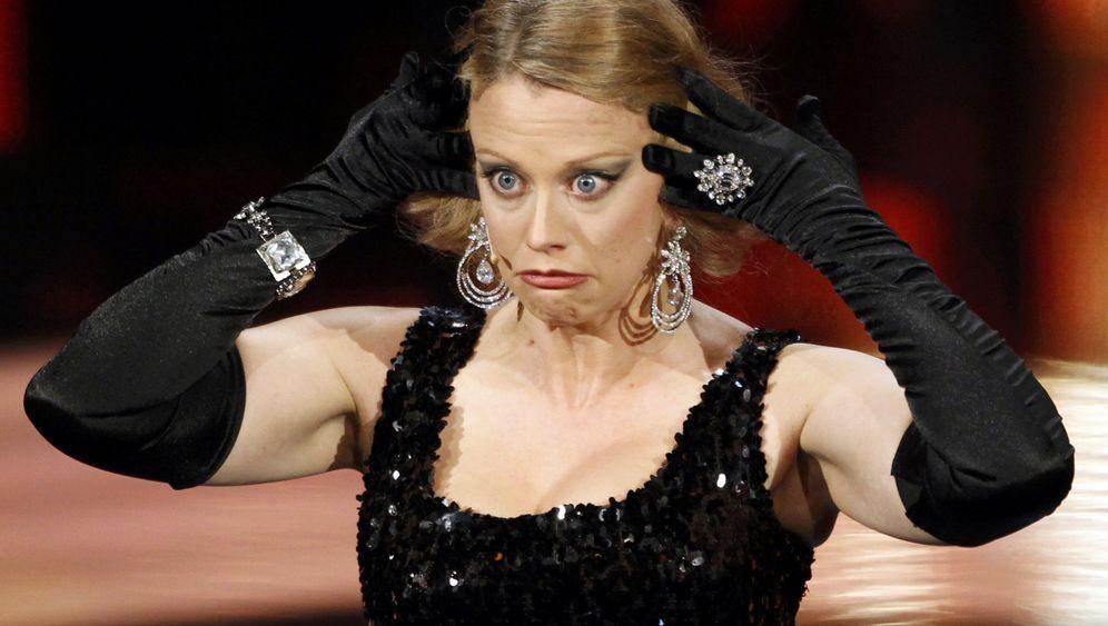 Deutscher Filmpreis 2011: Fitz und Rois triumphieren bei Lola-Verleihung