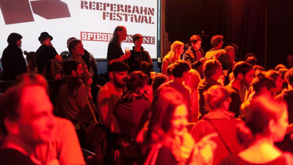 Reeperbahn Festival 2014: Auf die Bühne, fertig - live!