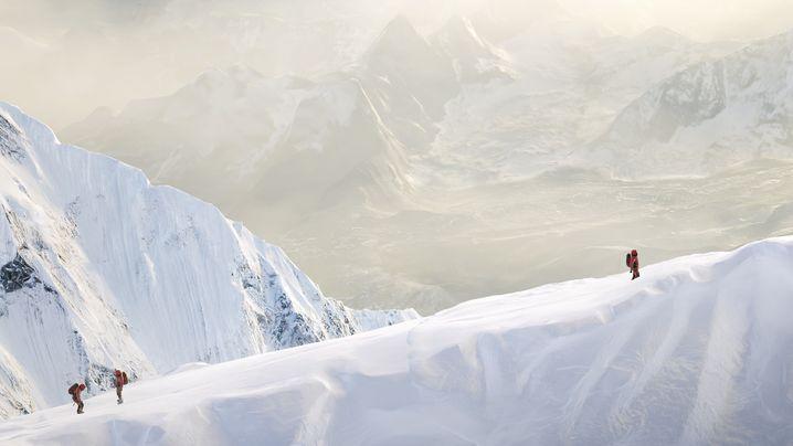 Himalaya-Panorama
