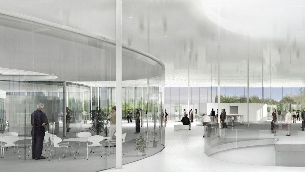 Museumseröffnung: Ein Louvre für Lens