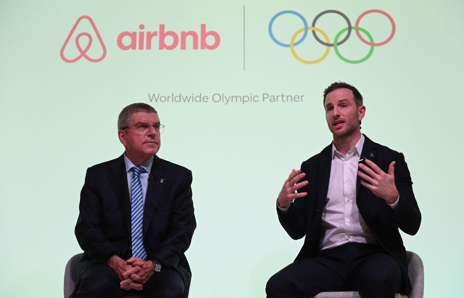 IOC / AIRBNB