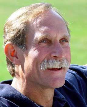 Chemie-Nobelpreisträger Peter Agre: In der ersten Reihe der Bush-Kritiker