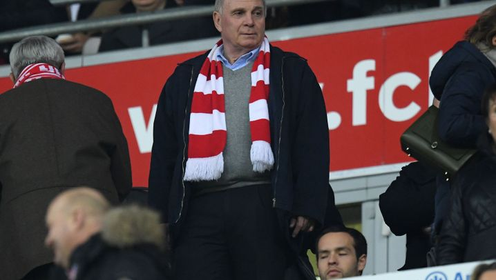 Bayern vs. Bayer: Erst verschlafen, dann hellwach