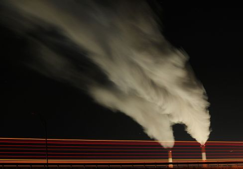 Kohlekraftwerk (in Kanada): Abkehr vom Dogma der CO2-Reduzierung?