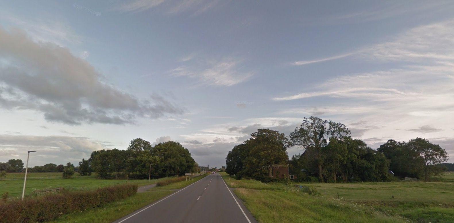 Niederlande/ Singende Strasse