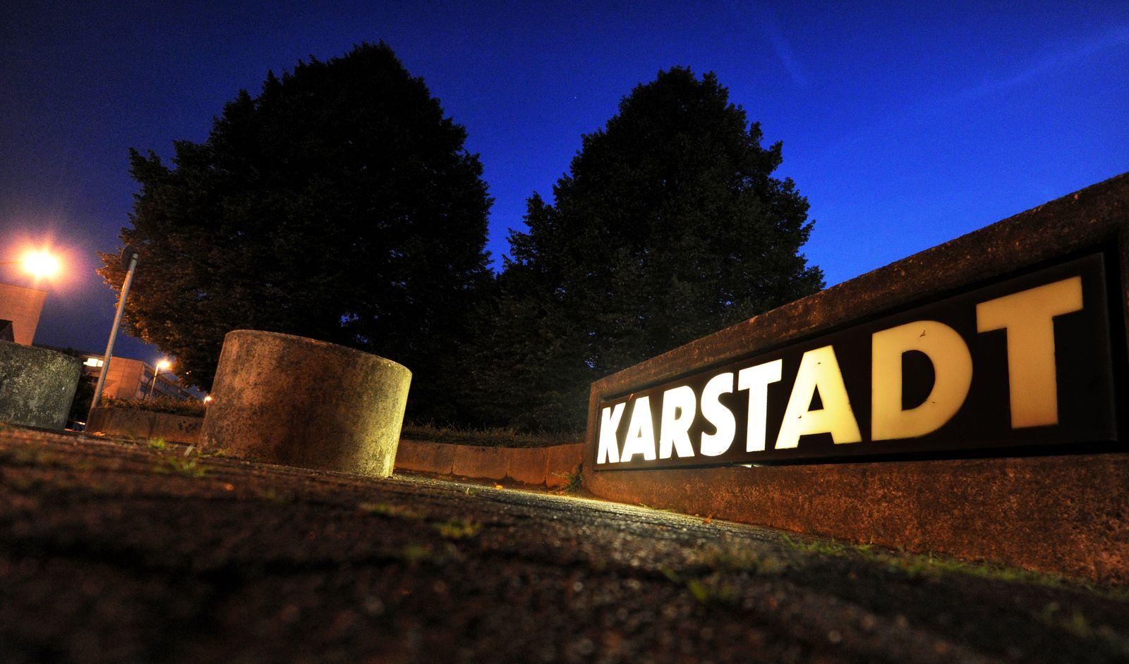 Karstadt / Hauptverwaltung Essen