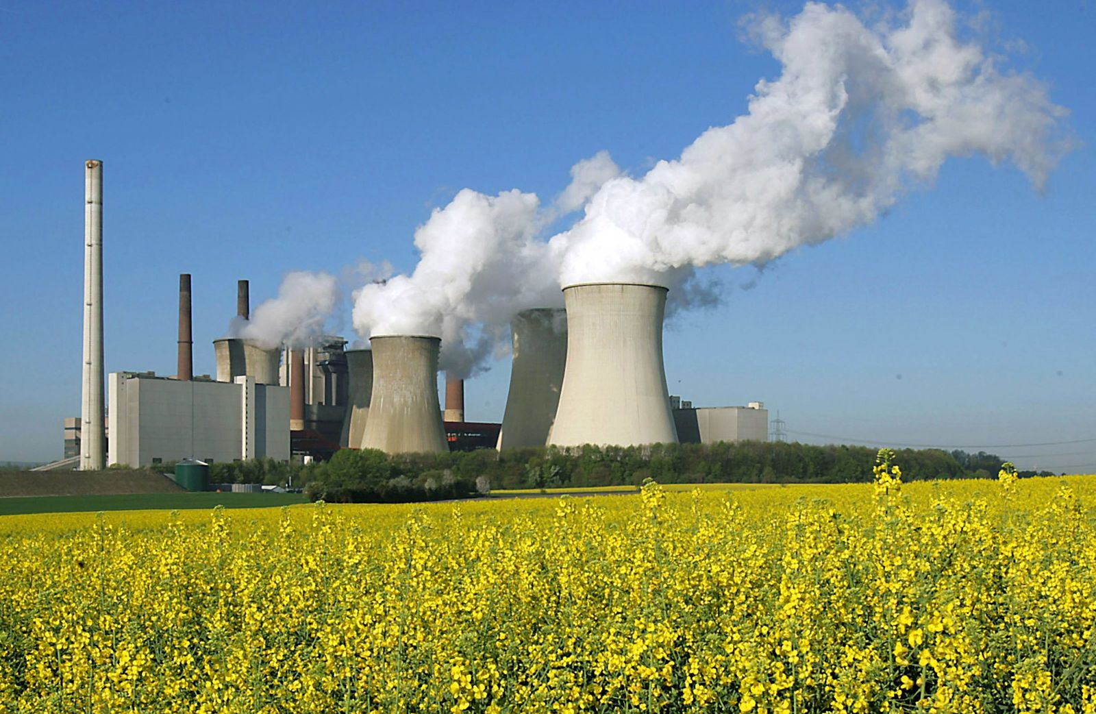 EU-Kommission beschließt Klimaschutz- und Energiepaket