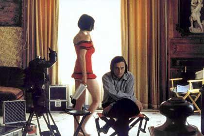 """Léaud als """"Der Pornograph"""" (2003): Comeback einer Ikone"""
