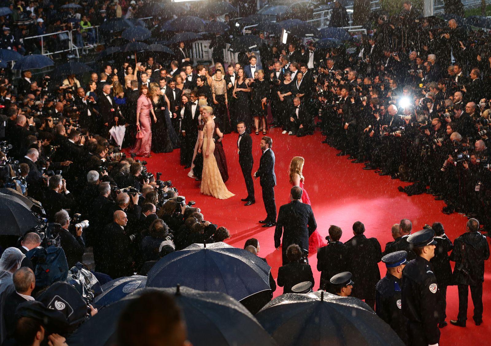 Cannes 2013 / ABC