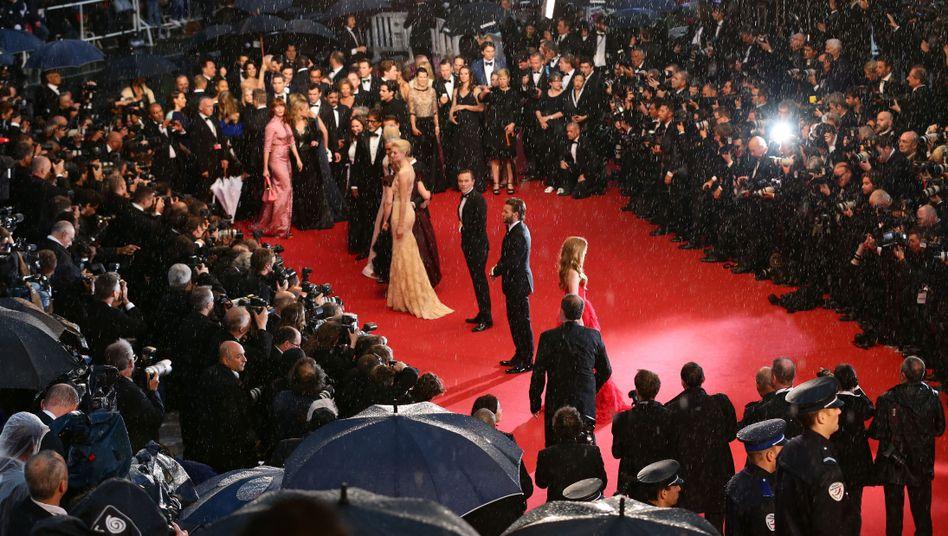 """Cannes 2013: Eröffnung mit """"Großem Gatsby"""" und großem Staraufgebot"""