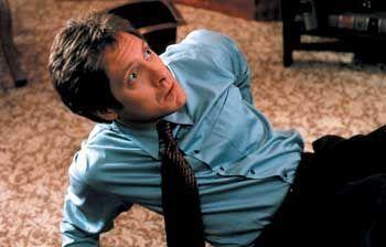 Anwalt Grey (James Spader): Angst vor der eigenen Courage