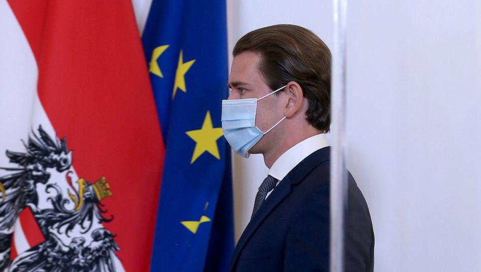 Coronavirus News am 14. September: Österreich verschärft Maskenpflicht -  DER SPIEGEL