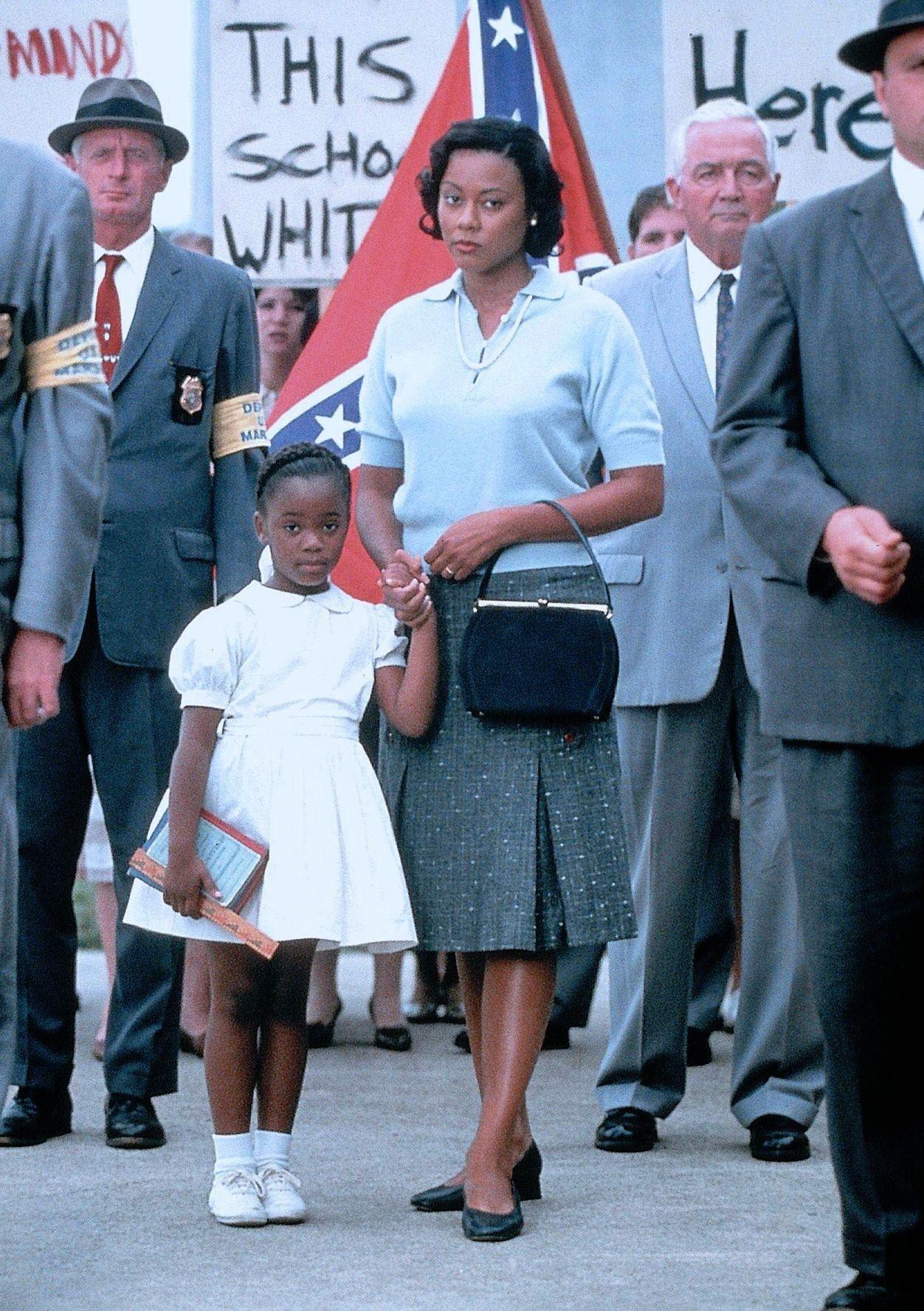 Ruby Bridges - Ein Mädchen kämpft für sein Recht / Ruby Bridges
