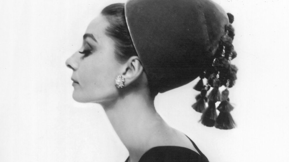 Auktion: Hepburns teurer Hut
