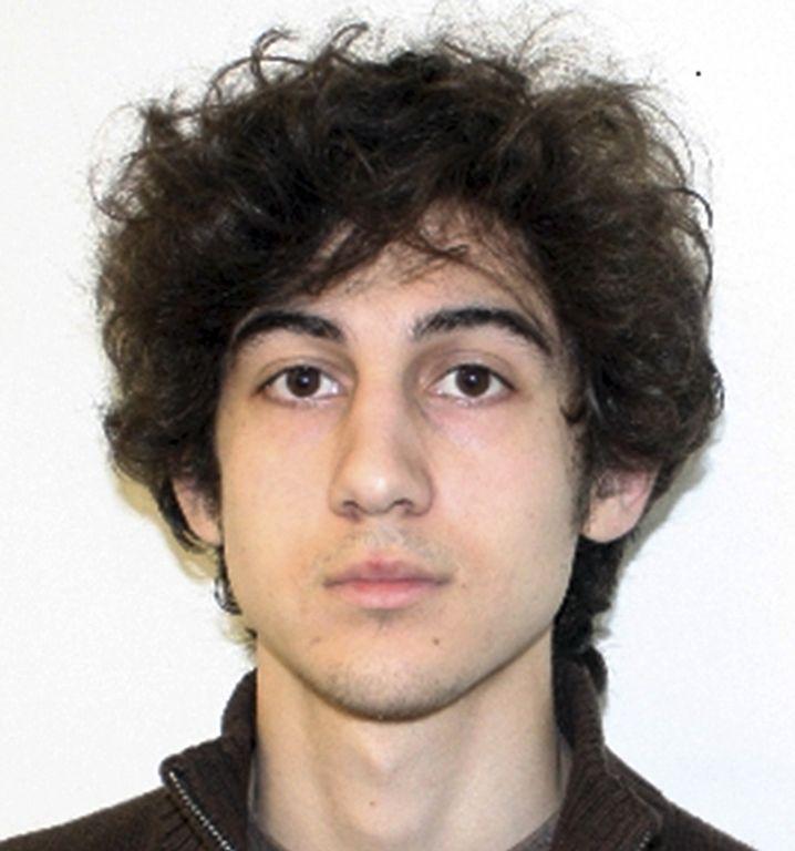 Auf der Hinrichtungsliste: Boston-Attentäter Dschochar Zarnajew