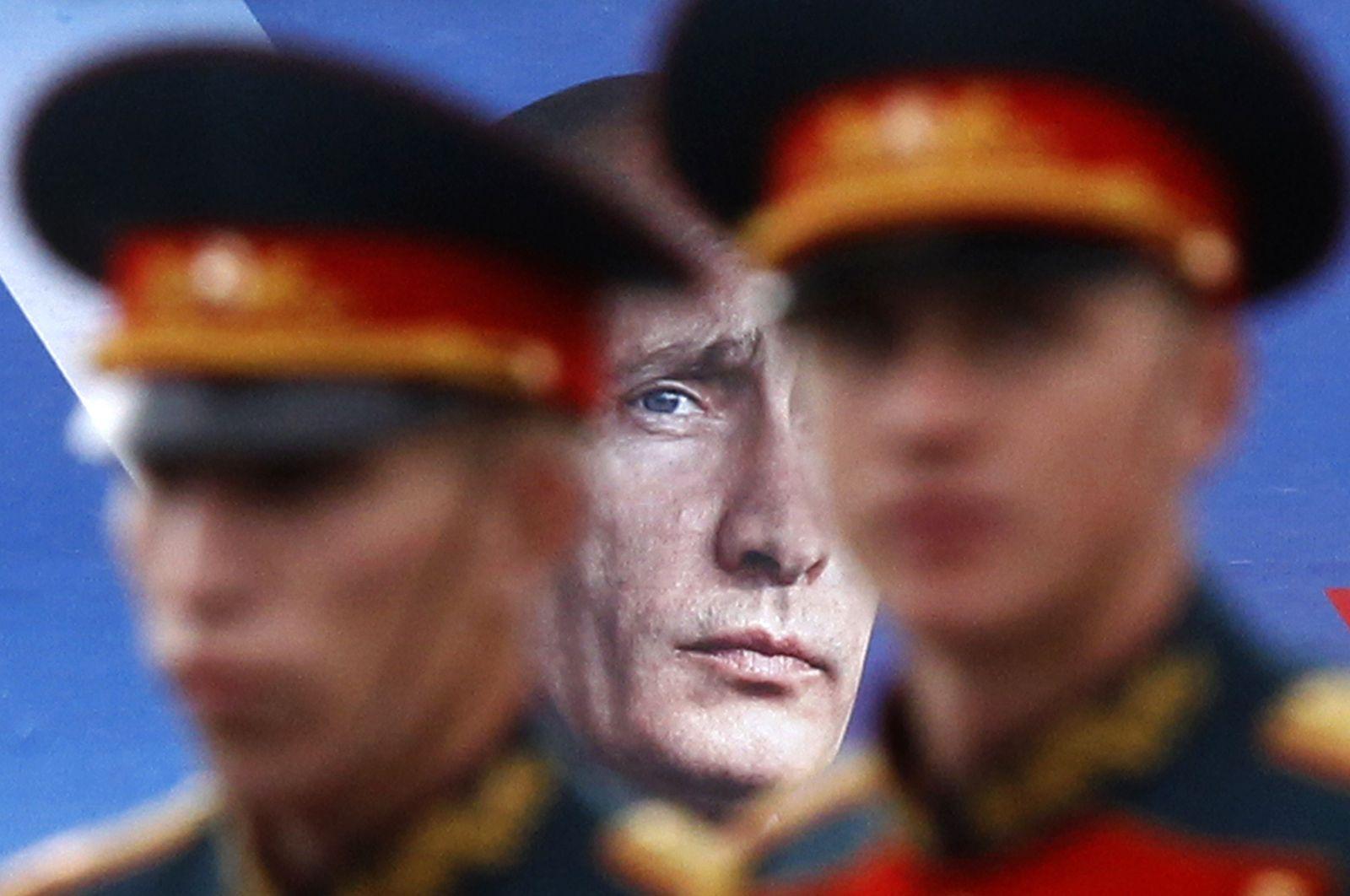 Putin / Poster