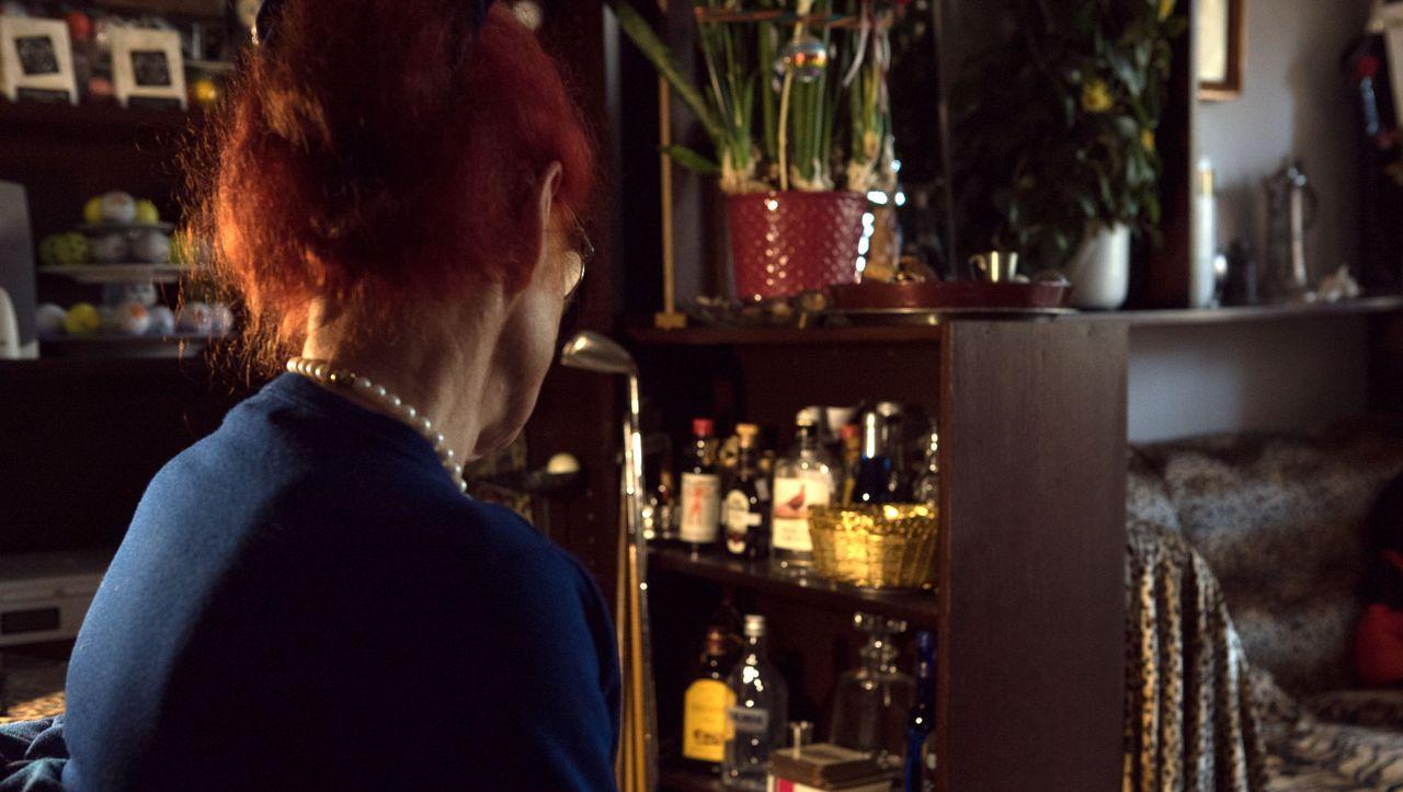 Filme über Alkoholismus