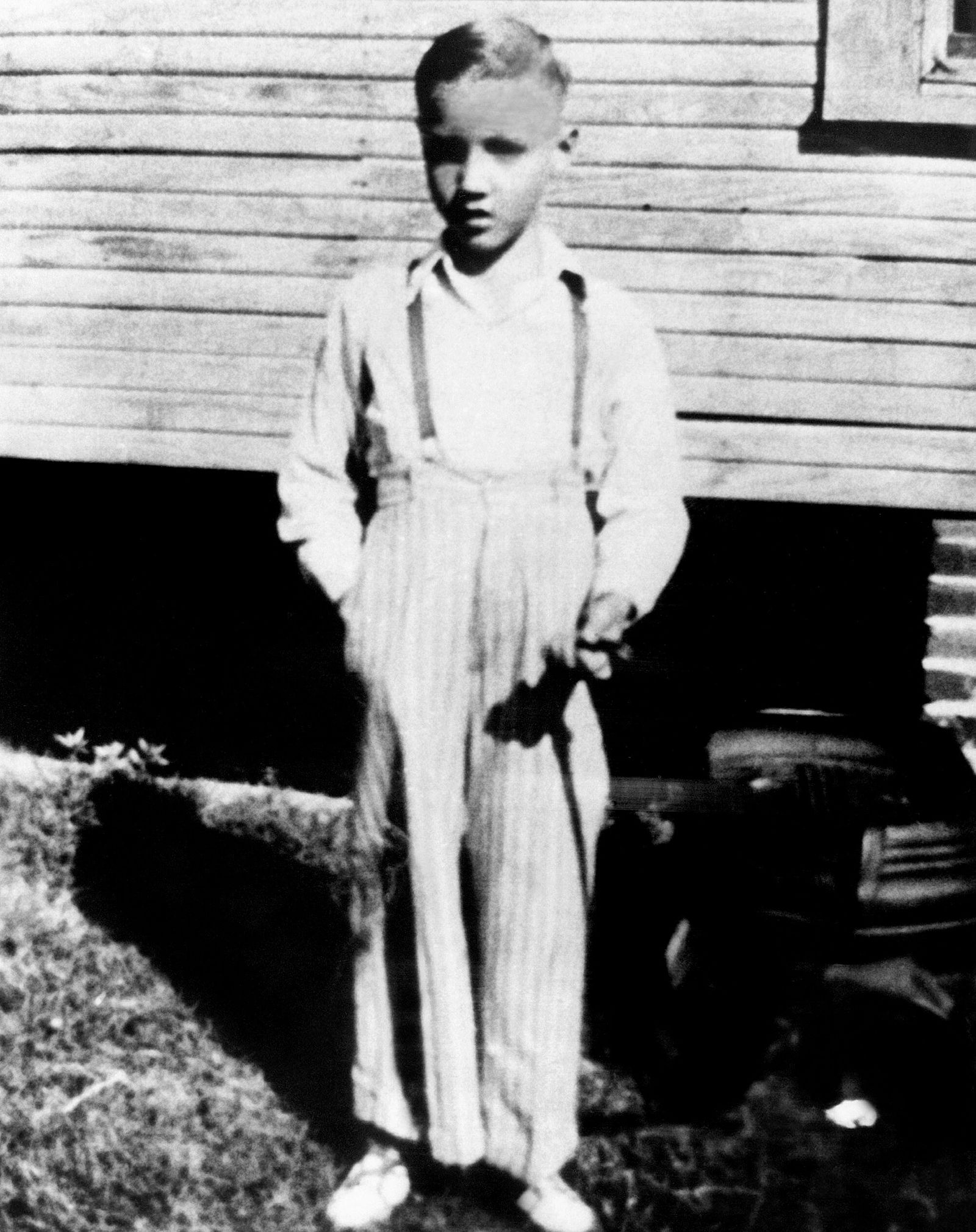 Elvis Presley Singer & Actor 22 March 1944 PUBLICATIONxINxGERxSUIxAUTxONLY Copyright: MaryxEvansxAFxArchive 12049144 edi