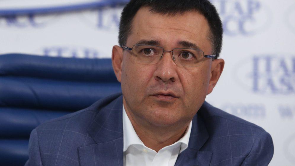 Moral und Gesundheit: Die Flausen der Duma-Abgeordneten