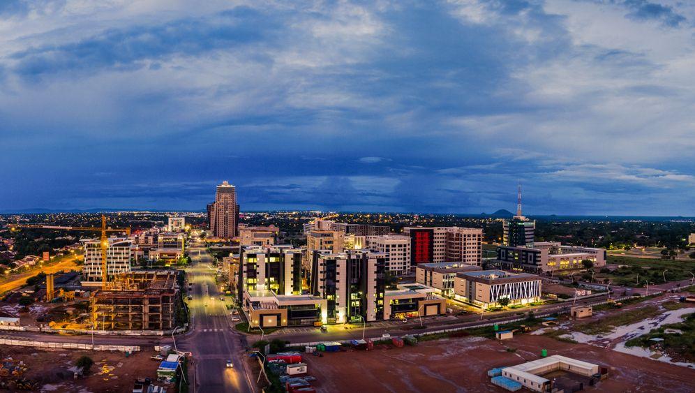 Die Erfolgsgeschichte von Botswana: Afrikas Wunder