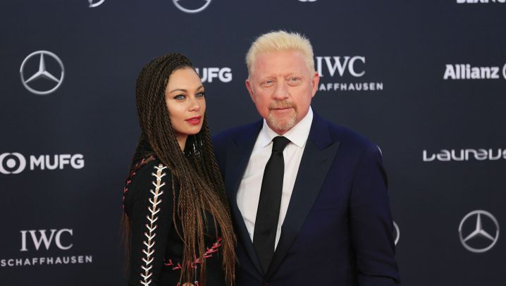 Boris Becker: Stationen einer Karriere