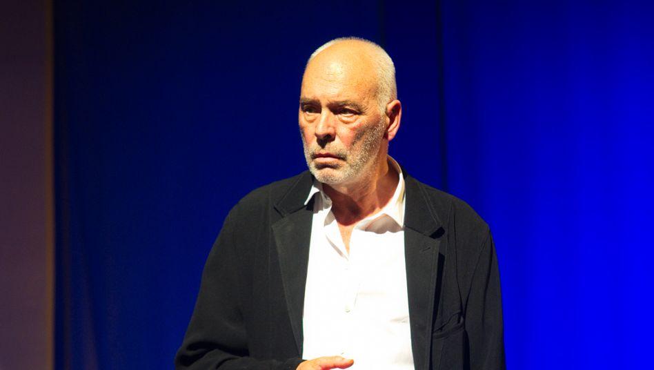 Thomas Gumpert (1952 - 2021)
