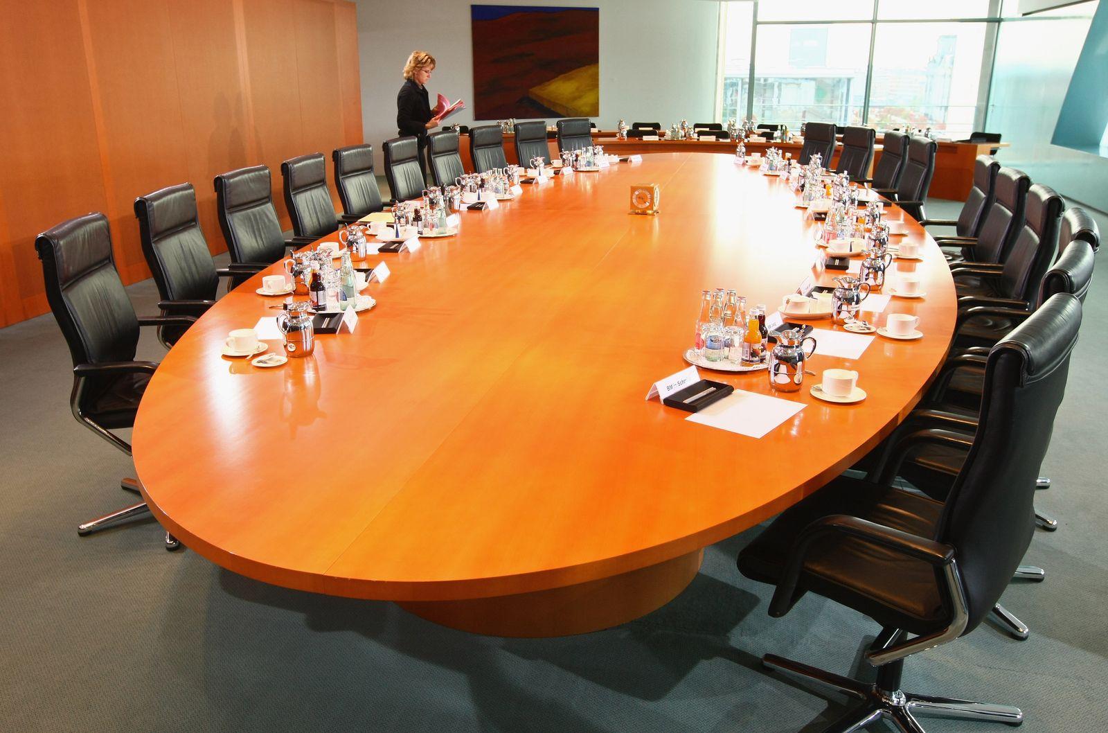 Berlin Kabinett