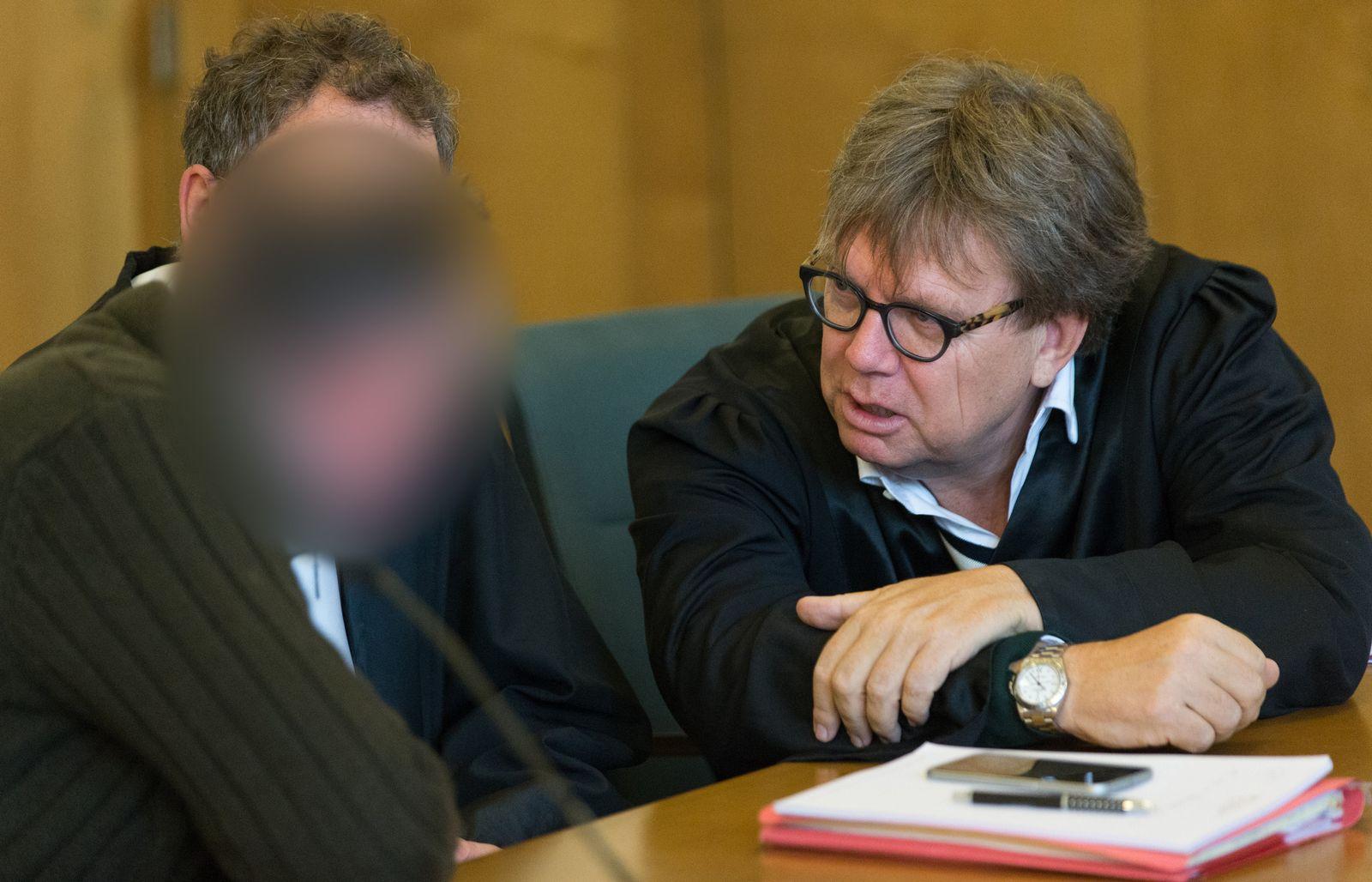 Urteil im Prozess gegen mutmaßliches IRA-Mitglied