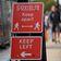 England verhängt vierwöchigen Shutdown - Schulen bleiben geöffnet