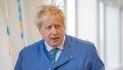Mit Boris Johnson geht es weiter aufwärts