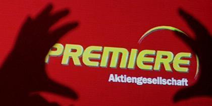 Logo des Bezahlsenders Premiere: Fast eine Million Kunden zu viel gemeldet