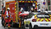 Antiterror-Staatsanwaltschaft ermittelt nach Messerattacke