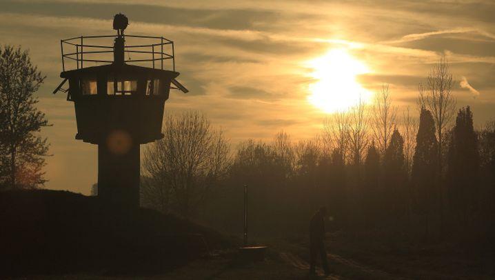 Opfer des DDR-Grenzregimes: 327 Namen und Gesichter