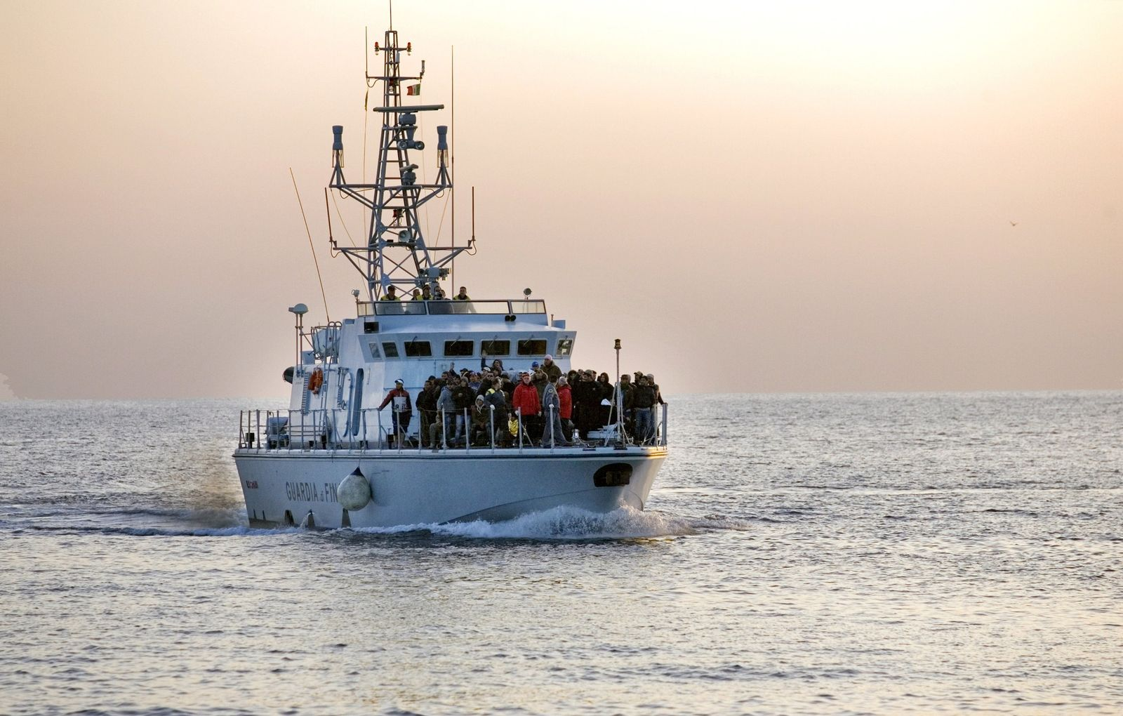 tunesien flüchtlinge