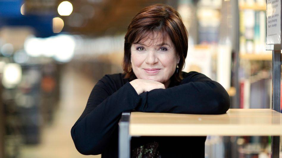 Christine Westermann: »Fassungslosigkeit, Zorn, Traurigkeit, Resignation«