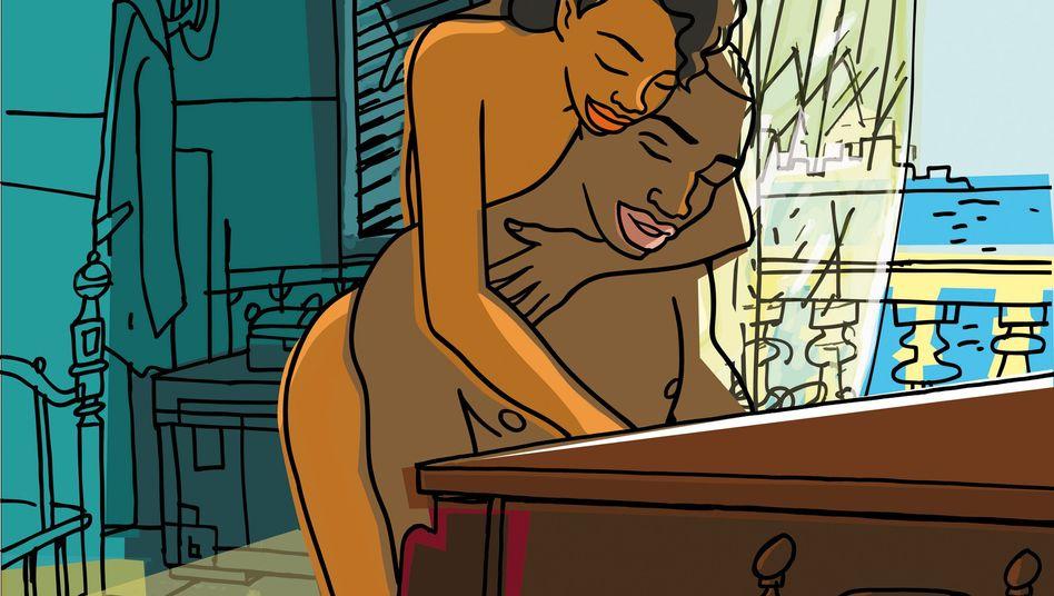 "Animations-Musical ""Chico & Rita"": Havanna, unsere Liebe"