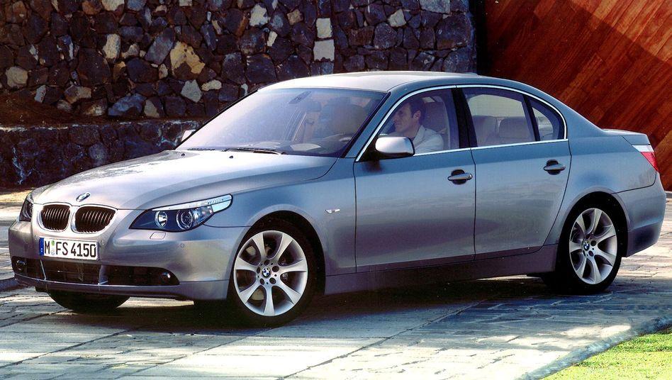 Rückruf: BMW holt rund 1,3 Millionen Fahrzeuge in die Werkstätten zurück