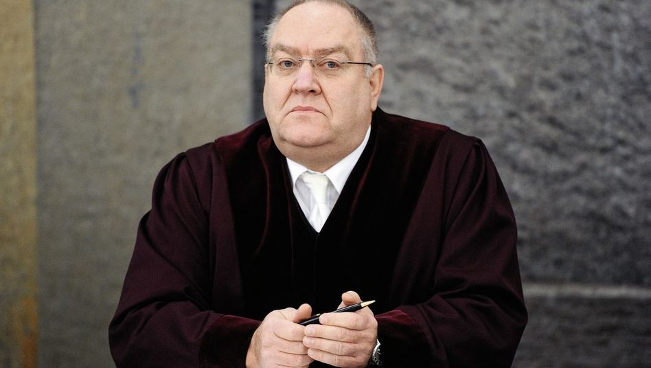 Strafrichter Fischer: »Tendenziöse Ergebnisse auf Basis eingeschränkter Sachkenntnis«