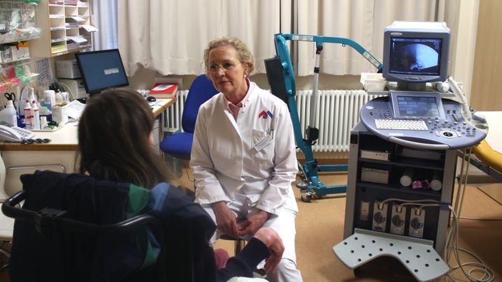 Spezialambulanz für Behinderte: Mit Lift und Rampe ist es nicht getan