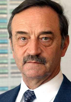 Vize-Polizeichef Wolfgang Daschner: Verhängnisvolle Entscheidung im Morgengrauen