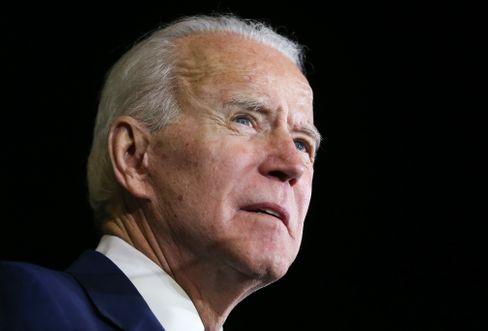 Joe Biden ist politisch sehr erfahren. Er tritt gegen Donald Trump an.