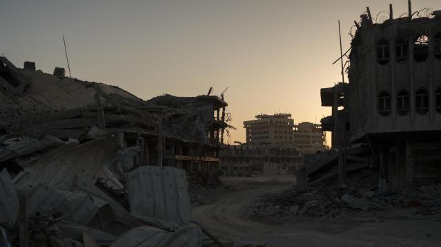 Mossul im Irak
