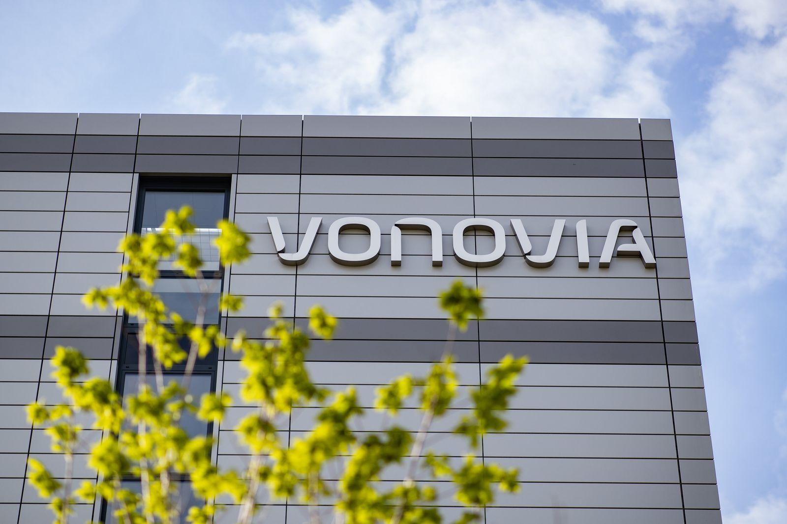 Kaum Mietausfälle beim Wohnungsriesen Vonovia wegen Corona