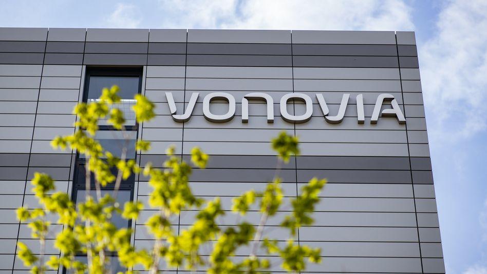 Vonovia-Zentrale in Bochum