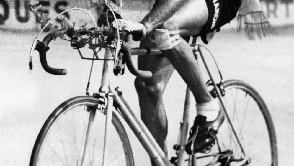 Einzelzeitfahren bei der Tour: Dramatische Siege, tragische Niederlagen