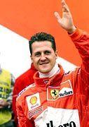 Michael Schumacher (Archiv-Bild)