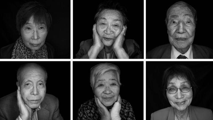 Atombombenabwurf: Die Überlebenden von Hiroshima