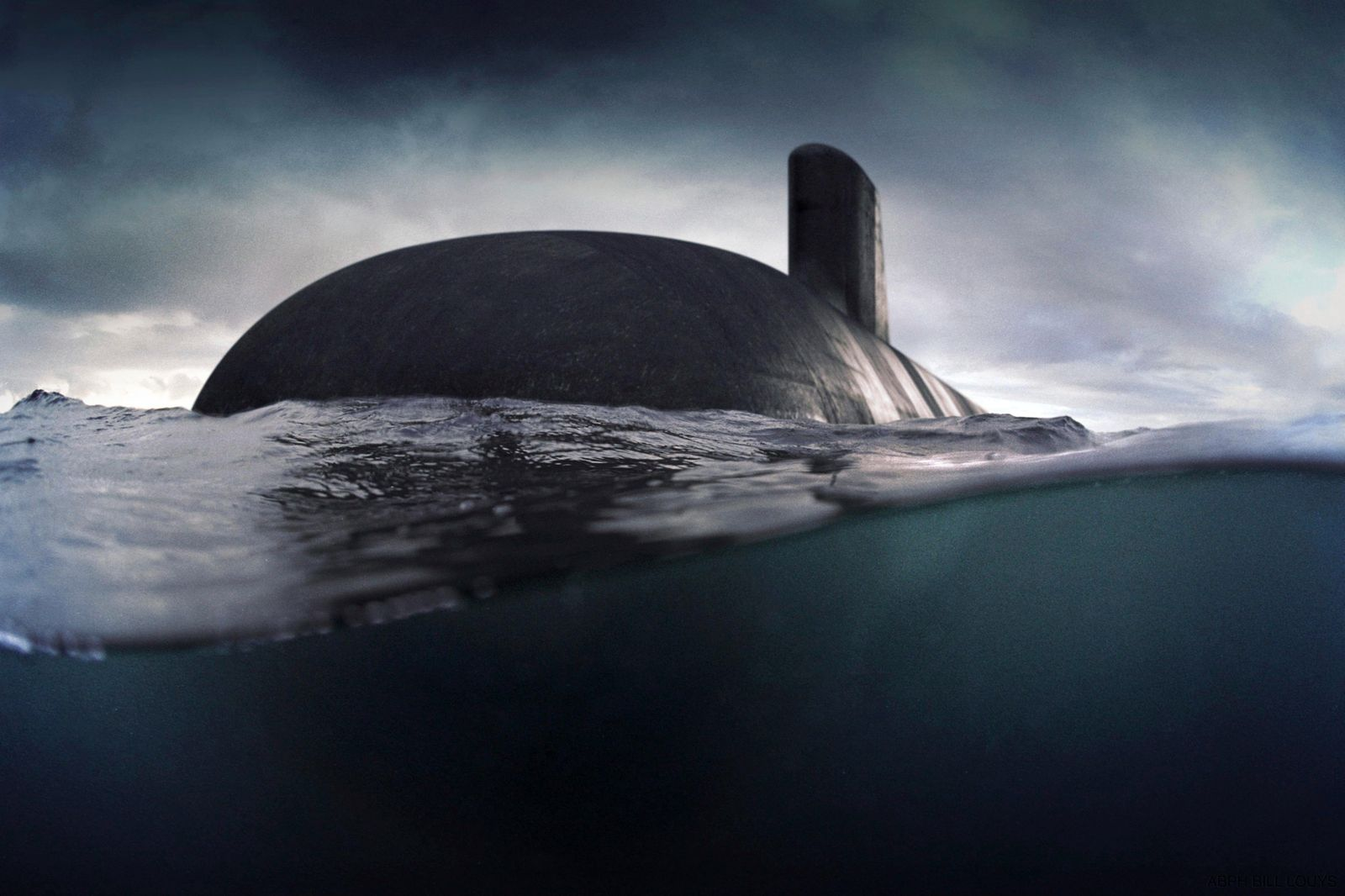 French industrial group DCNS wins contract to build Australia's s