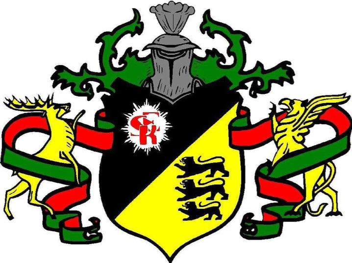 Logo des SEK Baden-Württemberg