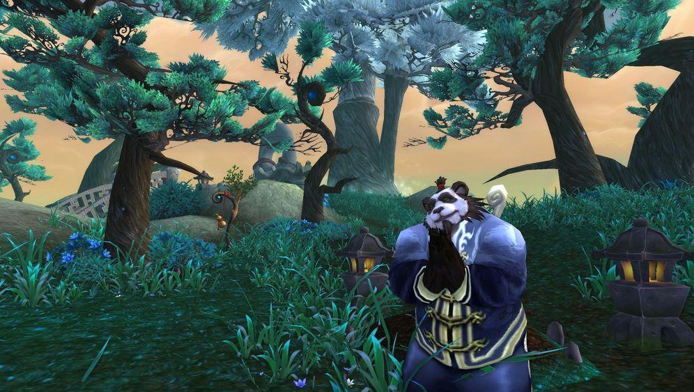 World of Warcraft: Untergang von Panderia